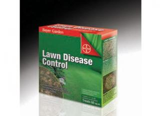 Bayer Lawn Disease Control 60sqm