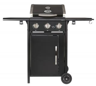 OutdoorChef Cairns 3G Gas Barbeque