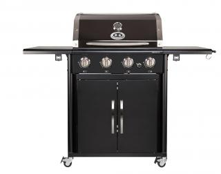 OutdoorChef Canberra 4G Gas Barbeque