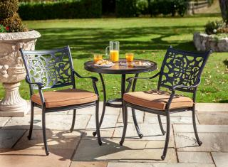Hartman Celtic Aria Bistro Set