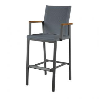 Barlow Tyrie Aura High Dining Armchair