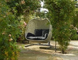 Bamblecrest Chatsworth Double Hanging Cocoon