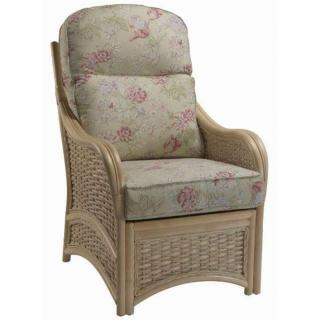 Why not brighten up your home with the traditional and light in colour Chelsea Armchair.