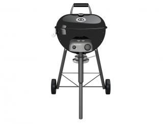 OutdoorChef Chelsea 480C Charcoal Barbeque