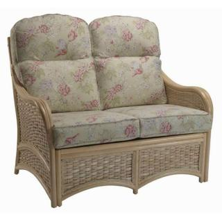 Why not brighten up your home with the traditional and light in colour Chelsea Two Seater Sofa.