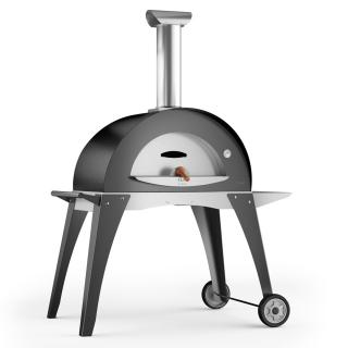 The large Forno Ciao Pizza Oven is perfect for cooking everything you love cooking with a traditional oven.