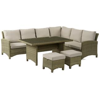 The stylish Cotswold Range is ideal for the garden or patio.
