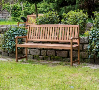 The 5ft Bench is a pleasing bench with an excellent price tag.