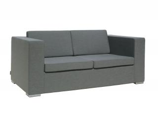 Westminster Code DESE202. A comfortable all weather lounge settee with quick dry foam.