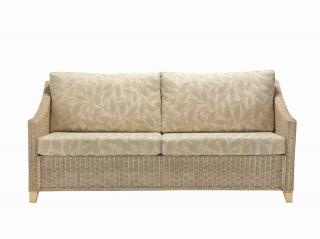 The timeless classic Dijon Three Seater Sofa would compliment most interiors.