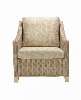 The timeless classic Dijon Armchair would compliment most interiors.