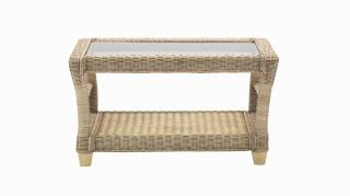 The timeless classic Dijon Coffee Table would compliment most interiors.
