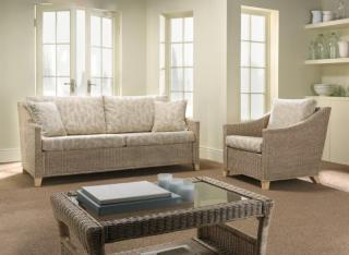 The timeless classic Dijon Conservatory Suite would compliment most interiors.