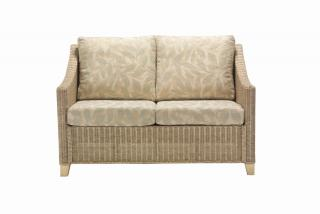 The timeless classic Dijon Two Seater Sofa would compliment most interiors.