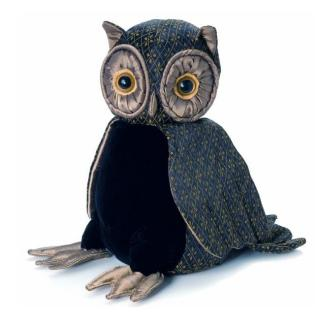 Lord Oliver Wise Snr Doorstop would make a great traditionally designed gift. Code DS110.