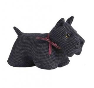 Scottie Campbell Doorstop is a cutie & would make a great gift. Code DST02.