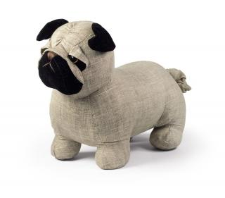 This Pug Doorstop would make a great gift for a Pug owner. Code DST31.