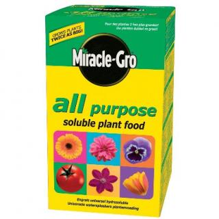Scotts Miracle-Gro All Purpose Soluble Plant Food 1kg