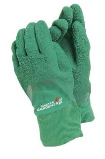 These gloves are just what you need for pruning your roses - they are resistant to thorns with an extra grip palm and knitted cuff. TGL429L.