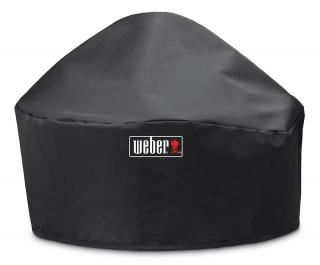 Weber Cover - Premium Fireplace Cover