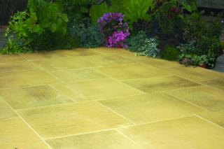 Galaxy Paving is designed to have a traditional style but with a modern contemporary twist.