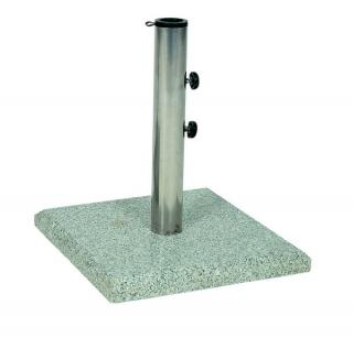 Alexander Rose Granite Parasol Base, 11kg