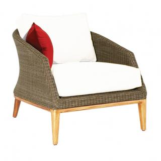 Westminster Grace Armchair in Sand