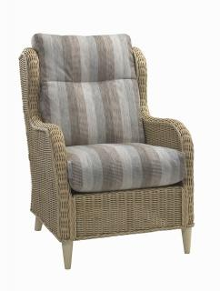 The contemporary Hartford Armchair will give the ultimate relaxation and comfort in any conservatory.
