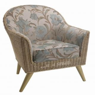 The Henley chair can be used in several areas of the home.