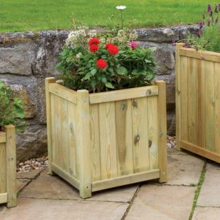 Holywell Planter (Medium)
