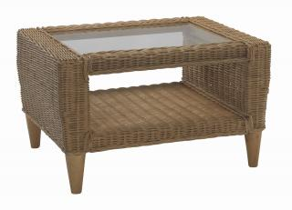 The contemporary Hudson Coffee Table is a great accessory in complimenting the Hartford Conservatory Range.