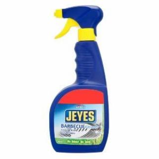 Jeyes Fluid Trigger Spray 750ml. For smaller areas, Jeyes Fluid is now available as a handy pre-diluted ready-to-use trigger spray.