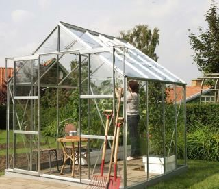 Vitavia Jupiter 6700 Greenhouse