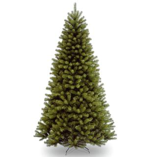 8ft Keswick Spruce Artificial Christmas Tree