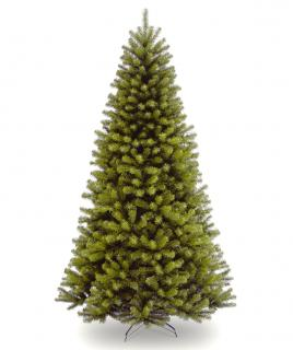Celebrate Christmas with our hinged Keswick Spruce tree. FREE Tree Scents included when you buy online (while stocks last).