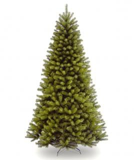 7.5ft Keswick Spruce Artificial Christmas Tree