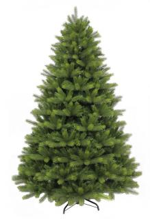 This quality 7ft Life Like PE/PVC mix tree is great value for money. FREE Gift included when you buy online.