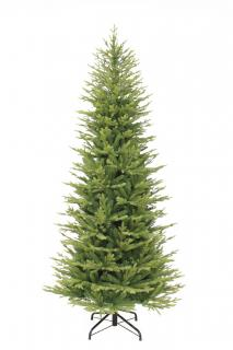 6.5ft Kensington Fir Slim Life Like Artificial Christmas Tree