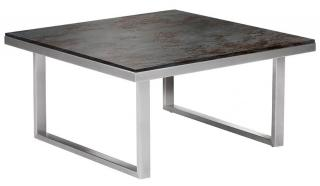 Barlow Tyrie Mercury 76cm Coffee Table
