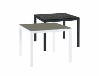 Westminster Madison Square Table 0.9m in Charcoal