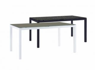 Westminster Madison Rectangular Table 1.5m in Charcoal