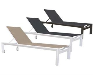 Westminster Madison Lounger - all colours