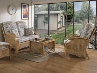 If you are looking for a traditional Conservatory Suite, then look no further than the Manila Range.