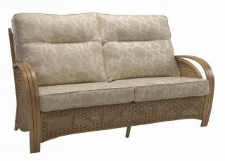 If you are looking for a traditional three seater sofa, then look no further than the Manila Range.
