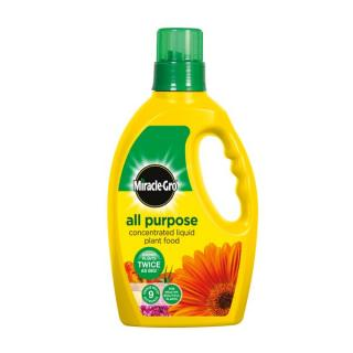 Scotts Miracle-Gro All Purpose Concentrated Liquid Plant Food