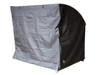 The Miami Swing Cover will help protect your Swing Seat from all the weather elements.