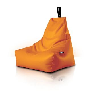 Extreme Lounging Mighty B Bag - Indoor PU - Orange