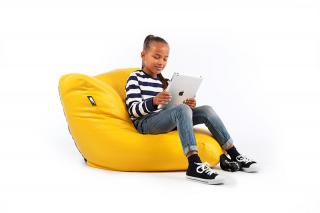 Why not chill out and relax on a super comfy bean bag from Extreme Lounging.