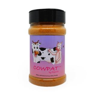 Angus & Oink Miss Piggy's Cowpat Competition Seasoning Rub