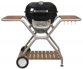 OutdoorChef Montreux 570G Gas Barbeque